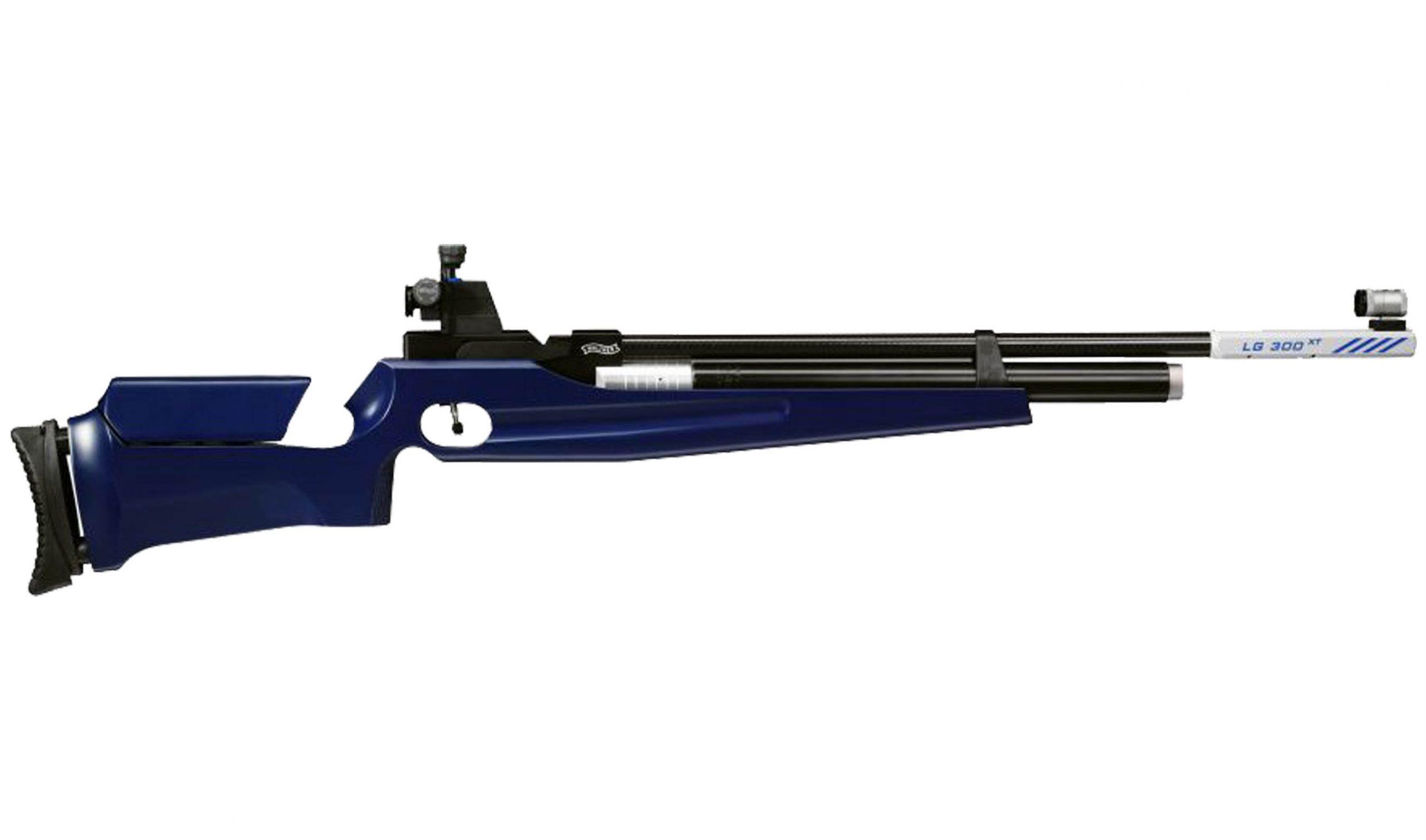 LG300XT-Holzschaft-Walther