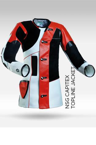 Capapie-nsg-topline-schießsport-bekleidung-umarex-t9f